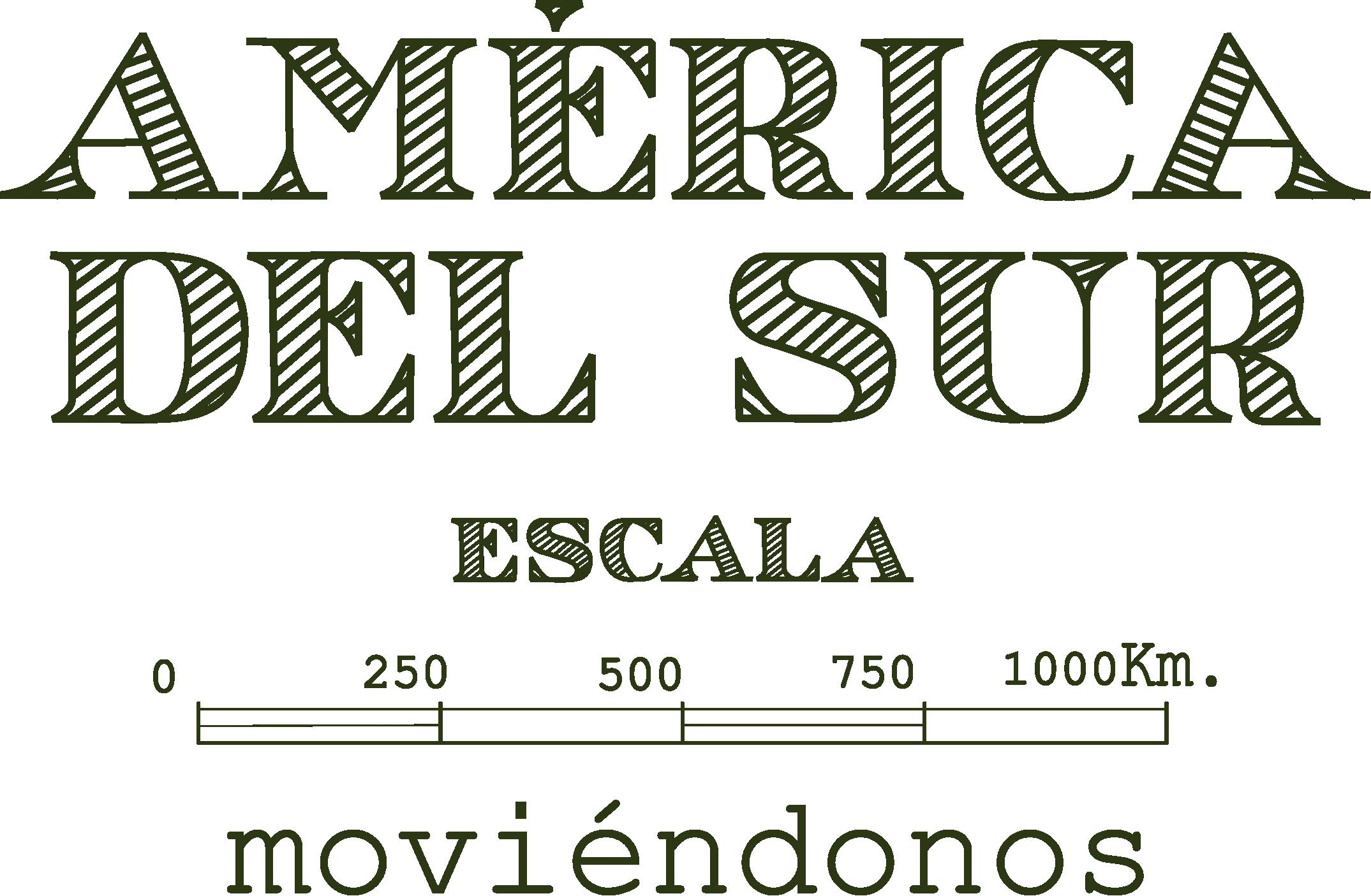 Somos América del Sur